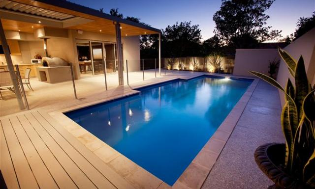 Majestic pool range barrier reef pools south west for Pool design ideas australia